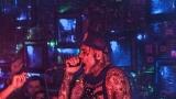 Crazy town opět v Praze v pražském holešovickém klubu Cross (80 / 80)