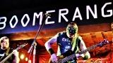 Chaos in Head aneb návod, jak si udělat pořádek v hlavě, zazněl v Boomerang klubu (2 / 45)