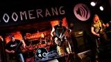 Chaos in Head aneb návod, jak si udělat pořádek v hlavě, zazněl v Boomerang klubu (4 / 45)
