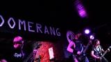 Chaos in Head aneb návod, jak si udělat pořádek v hlavě, zazněl v Boomerang klubu (7 / 45)