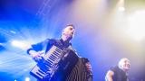 Legendy celtic punku Dropkick Murphys kompletně vyprodali Malou sportovní halu (26 / 43)