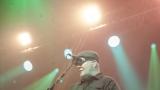 Legendy celtic punku Dropkick Murphys kompletně vyprodali Malou sportovní halu (31 / 43)