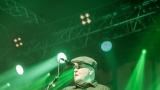 Legendy celtic punku Dropkick Murphys kompletně vyprodali Malou sportovní halu (32 / 43)