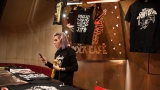 """Pražský klub Rock Café v pátek vzdoroval náporu pořádného  ,,Pure"""" Rock'N'Rollu (21 / 114)"""