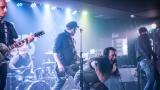"""Pražský klub Rock Café v pátek vzdoroval náporu pořádného  ,,Pure"""" Rock'N'Rollu (43 / 114)"""