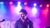 """Pražský klub Rock Café v pátek vzdoroval náporu pořádného  ,,Pure"""" Rock'N'Rollu (45 / 114)"""