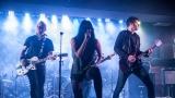 """Pražský klub Rock Café v pátek vzdoroval náporu pořádného  ,,Pure"""" Rock'N'Rollu (51 / 114)"""