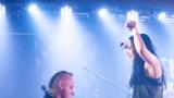 """Pražský klub Rock Café v pátek vzdoroval náporu pořádného  ,,Pure"""" Rock'N'Rollu (53 / 114)"""