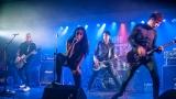 """Pražský klub Rock Café v pátek vzdoroval náporu pořádného  ,,Pure"""" Rock'N'Rollu (61 / 114)"""