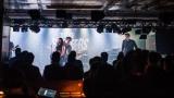 """Pražský klub Rock Café v pátek vzdoroval náporu pořádného  ,,Pure"""" Rock'N'Rollu (63 / 114)"""