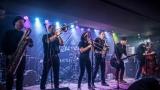 """Pražský klub Rock Café v pátek vzdoroval náporu pořádného  ,,Pure"""" Rock'N'Rollu (65 / 114)"""