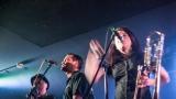 """Pražský klub Rock Café v pátek vzdoroval náporu pořádného  ,,Pure"""" Rock'N'Rollu (73 / 114)"""