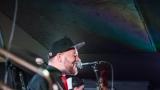 """Pražský klub Rock Café v pátek vzdoroval náporu pořádného  ,,Pure"""" Rock'N'Rollu (79 / 114)"""