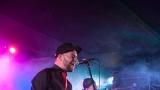 """Pražský klub Rock Café v pátek vzdoroval náporu pořádného  ,,Pure"""" Rock'N'Rollu (80 / 114)"""