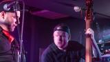 """Pražský klub Rock Café v pátek vzdoroval náporu pořádného  ,,Pure"""" Rock'N'Rollu (86 / 114)"""