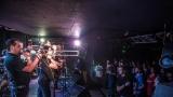 """Pražský klub Rock Café v pátek vzdoroval náporu pořádného  ,,Pure"""" Rock'N'Rollu (89 / 114)"""