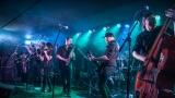 """Pražský klub Rock Café v pátek vzdoroval náporu pořádného  ,,Pure"""" Rock'N'Rollu (90 / 114)"""