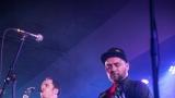 """Pražský klub Rock Café v pátek vzdoroval náporu pořádného  ,,Pure"""" Rock'N'Rollu (91 / 114)"""