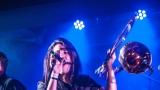 """Pražský klub Rock Café v pátek vzdoroval náporu pořádného  ,,Pure"""" Rock'N'Rollu (92 / 114)"""