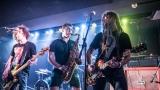 """Pražský klub Rock Café v pátek vzdoroval náporu pořádného  ,,Pure"""" Rock'N'Rollu (106 / 114)"""