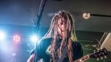 """Pražský klub Rock Café v pátek vzdoroval náporu pořádného  ,,Pure"""" Rock'N'Rollu (108 / 114)"""