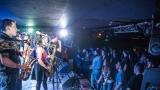 """Pražský klub Rock Café v pátek vzdoroval náporu pořádného  ,,Pure"""" Rock'N'Rollu (111 / 114)"""