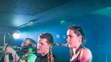 """Pražský klub Rock Café v pátek vzdoroval náporu pořádného  ,,Pure"""" Rock'N'Rollu (9 / 114)"""