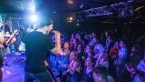 """Pražský klub Rock Café v pátek vzdoroval náporu pořádného  ,,Pure"""" Rock'N'Rollu (15 / 114)"""
