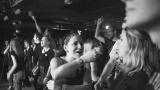 """Pražský klub Rock Café v pátek vzdoroval náporu pořádného  ,,Pure"""" Rock'N'Rollu (16 / 114)"""