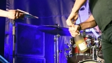 CD kapely Rocksana bylo pokřtěno Tomášem Hrbáčkem z Harleje a šampus tekl proudem (51 / 88)