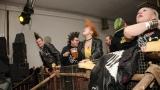 Příznivci punku v Plzni vzdali znovu hold legendě Sidu Viciousovi (27 / 246)