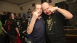Příznivci punku v Plzni vzdali znovu hold legendě Sidu Viciousovi (63 / 246)