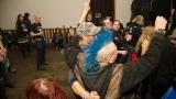 Příznivci punku v Plzni vzdali znovu hold legendě Sidu Viciousovi (82 / 246)