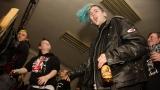 Příznivci punku v Plzni vzdali znovu hold legendě Sidu Viciousovi (85 / 246)