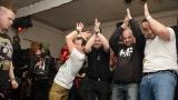 Příznivci punku v Plzni vzdali znovu hold legendě Sidu Viciousovi (88 / 246)