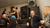 Příznivci punku v Plzni vzdali znovu hold legendě Sidu Viciousovi (124 / 246)
