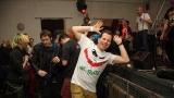 Příznivci punku v Plzni vzdali znovu hold legendě Sidu Viciousovi (157 / 246)