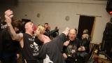 Příznivci punku v Plzni vzdali znovu hold legendě Sidu Viciousovi (206 / 246)
