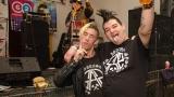 Příznivci punku v Plzni vzdali znovu hold legendě Sidu Viciousovi (217 / 246)