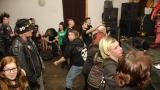 Příznivci punku v Plzni vzdali znovu hold legendě Sidu Viciousovi (220 / 246)