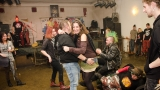 Příznivci punku v Plzni vzdali znovu hold legendě Sidu Viciousovi (246 / 246)