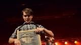 A je to tady! Jeleni zahájili svoje turné v Berouně! (81 / 121)