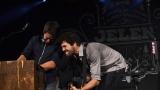 A je to tady! Jeleni zahájili svoje turné v Berouně! (92 / 121)
