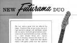 Anglie Futurama II (5 / 21)