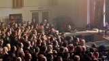 Dymytry a jejich hudební exploze ve vyprodané Šeříkovce! (26 / 37)