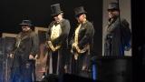 Gentlemani v cylindrech připravili originální podívanou (1 / 59)