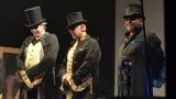 Gentlemani v cylindrech připravili originální podívanou (2 / 59)