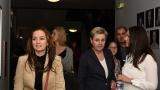 Lucie Bílá přivezla do příbramského divadla svůj hudební program Recitál a zasloužila si standing ovation (5 / 50)