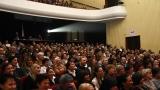 Lucie Bílá přivezla do příbramského divadla svůj hudební program Recitál a zasloužila si standing ovation (22 / 50)