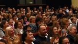 Lucie Bílá přivezla do příbramského divadla svůj hudební program Recitál a zasloužila si standing ovation (24 / 50)